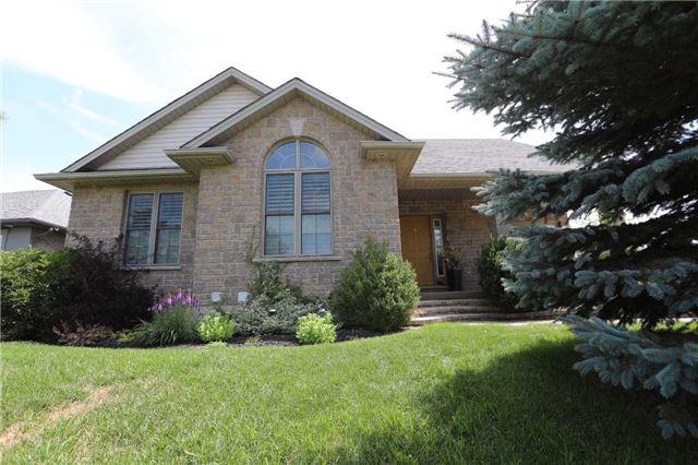 House for sale at 4812 Lyon's Parkway Niagara Falls Ontario - MLS: X4214486