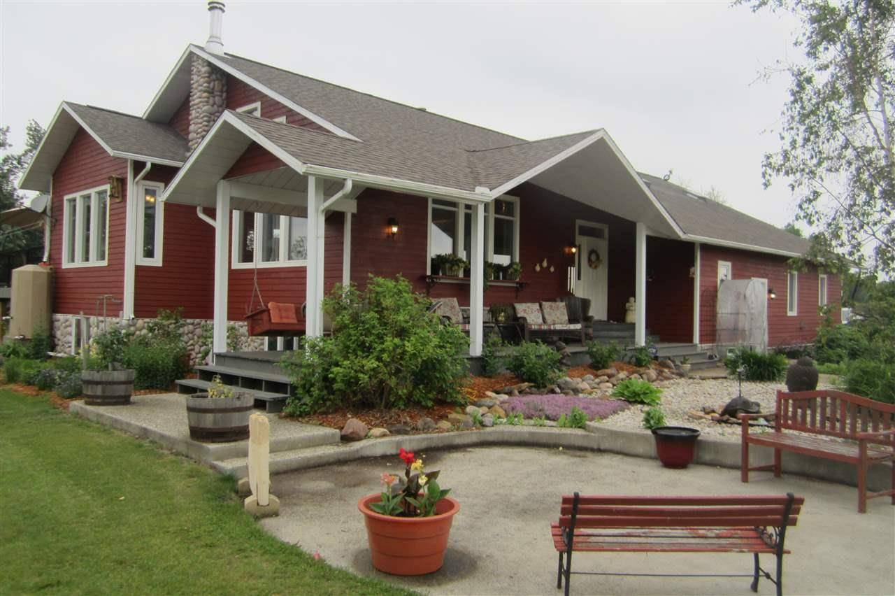House for sale at 48126 Rge Rd Rural Leduc County Alberta - MLS: E4193922