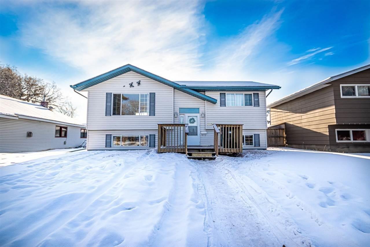 House for sale at 4813 50 Av Cold Lake Alberta - MLS: E4221331