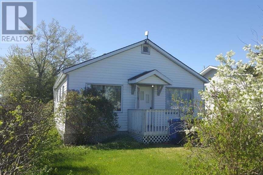 House for sale at 4813 54 Ave Grimshaw Alberta - MLS: GP213919
