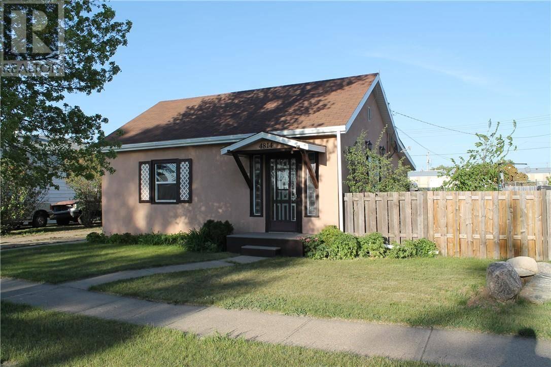 House for sale at 4814 49 St Sedgewick Alberta - MLS: ca0175800