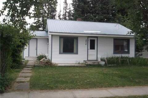 House for sale at 4814 52 Ave Rimbey Alberta - MLS: A1007776
