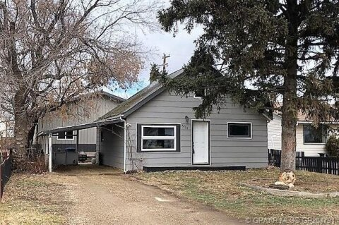 House for sale at 4814 54 Ave Grimshaw Alberta - MLS: GP204791