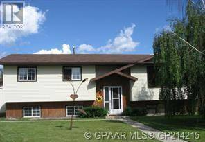 House for sale at 4814 56 St Grimshaw Alberta - MLS: GP214215