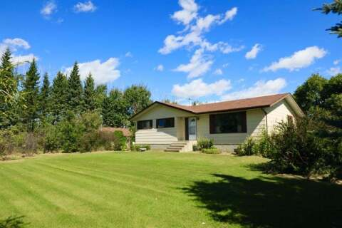 House for sale at 48147 Highway 21  Rural Camrose County Alberta - MLS: A1032596