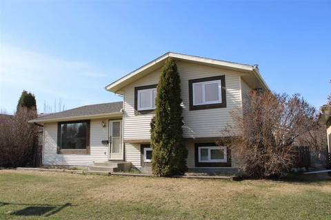 House for sale at 4815 44 Ave Gibbons Alberta - MLS: E4156405