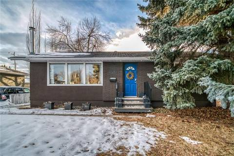 House for sale at 4815 5 Ave Southwest Calgary Alberta - MLS: C4285639