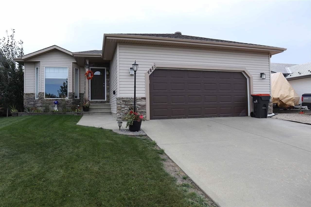 House for sale at 4815 53 Av Thorsby Alberta - MLS: E4215787