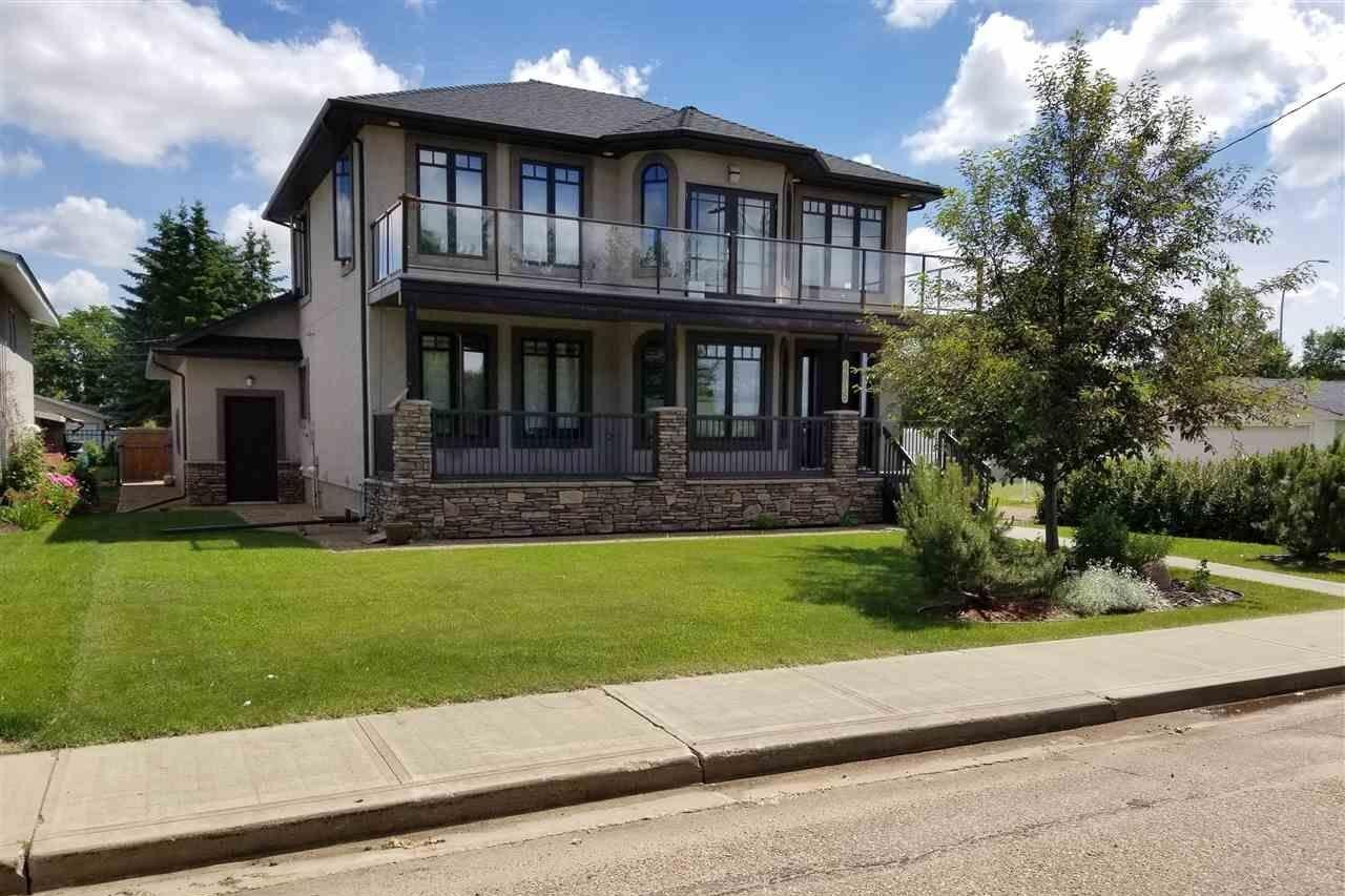 House for sale at 4815 55 St Redwater Alberta - MLS: E4203292