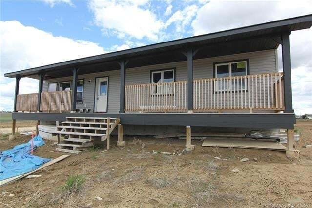House for sale at 4815 56 Ave Bentley Alberta - MLS: CA0192203