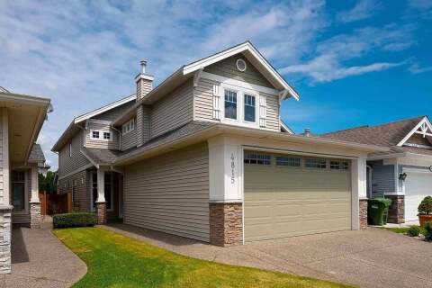 House for sale at 4815 Dunfell Rd Richmond British Columbia - MLS: R2474209
