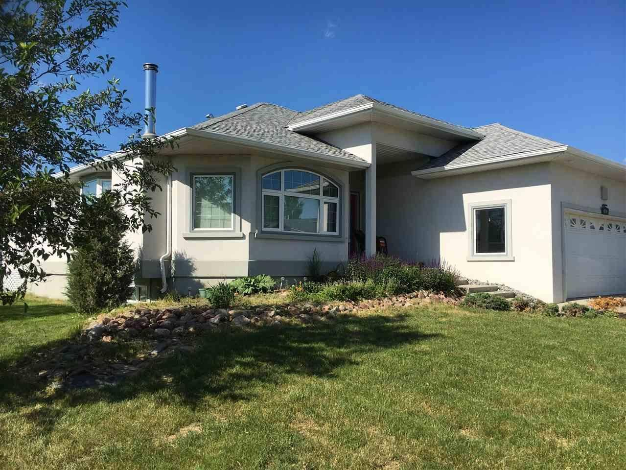 House for sale at 4816 52 Ave Thorsby Alberta - MLS: E4162695