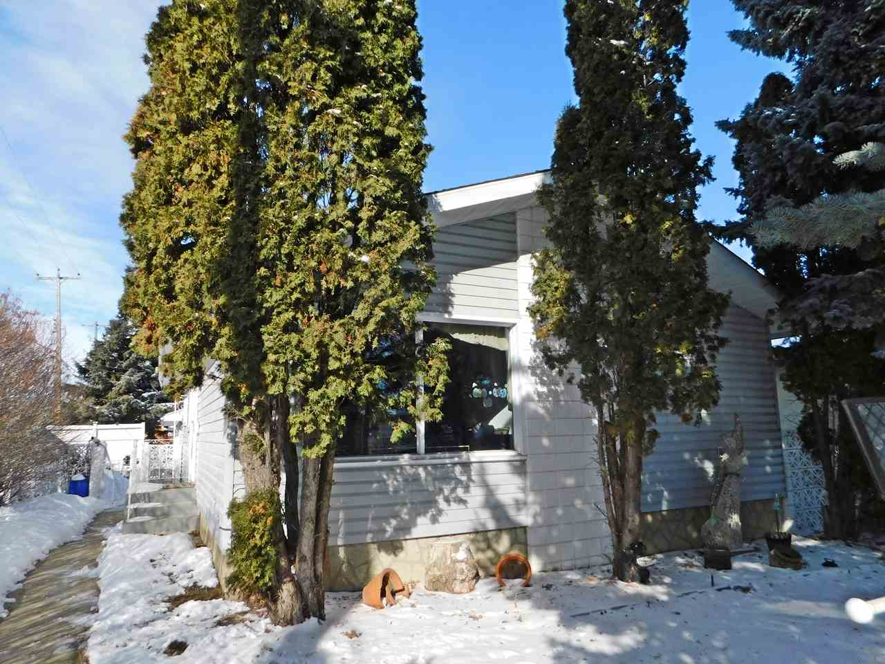 For Sale: 4816 54 Street, Redwater, AB | 4 Bed, 2 Bath House for $213,000. See 20 photos!