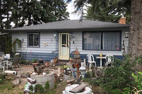 House for sale at 4816 70 St Northwest Calgary Alberta - MLS: C4255913