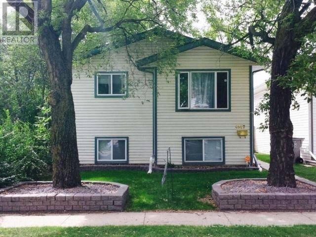 House for sale at 4817 49th St Lloydminster East Saskatchewan - MLS: 64324