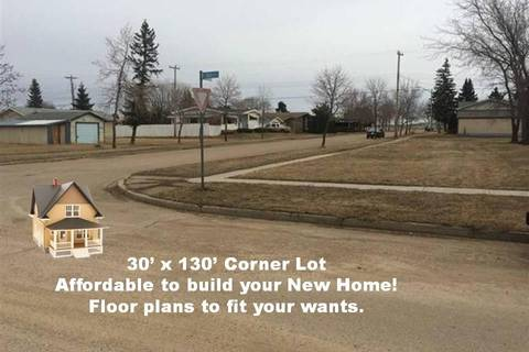 Home for sale at 4817 50 St Lamont Alberta - MLS: E4108075