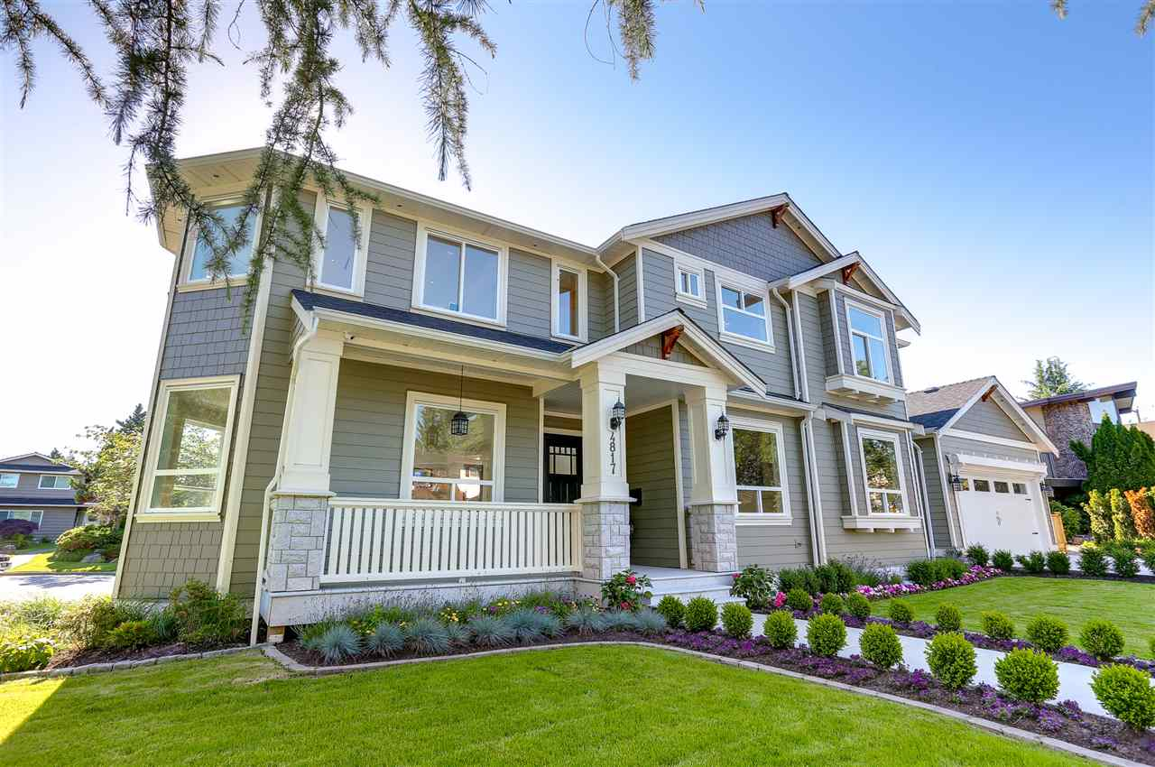 Sold: 4817 Baytree Court, Burnaby, BC