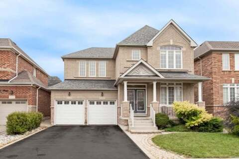 House for sale at 4817 St Martin Me Mississauga Ontario - MLS: W4908016