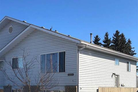 Townhouse for sale at 4817 50 Ave Cold Lake Alberta - MLS: E4149686