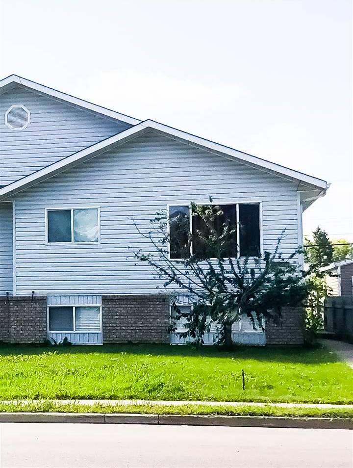 Townhouse for sale at 4817 50 Ave Cold Lake Alberta - MLS: E4167951