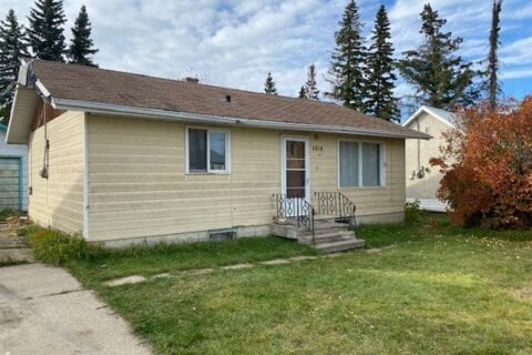 House for sale at 4818 47 St Mayerthorpe Alberta - MLS: A1039778