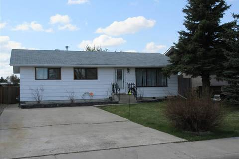 House for sale at 4818 62 Ave Taber Alberta - MLS: LD0165609