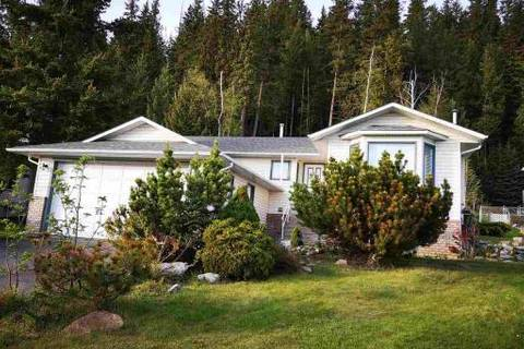 House for sale at 4818 Meadow Rd North Prince George British Columbia - MLS: R2370206