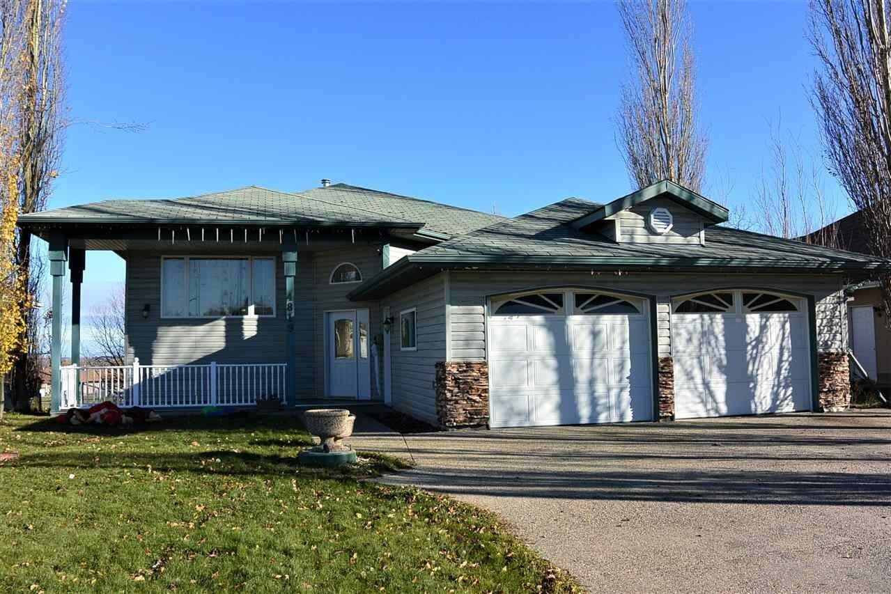 House for sale at 4819 39 St Drayton Valley Alberta - MLS: E4220322
