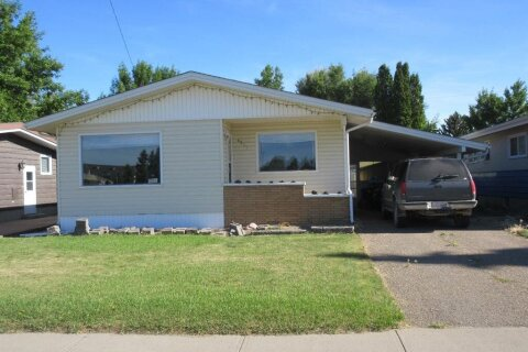 House for sale at 4819 50 Ave Taber Alberta - MLS: A1007121