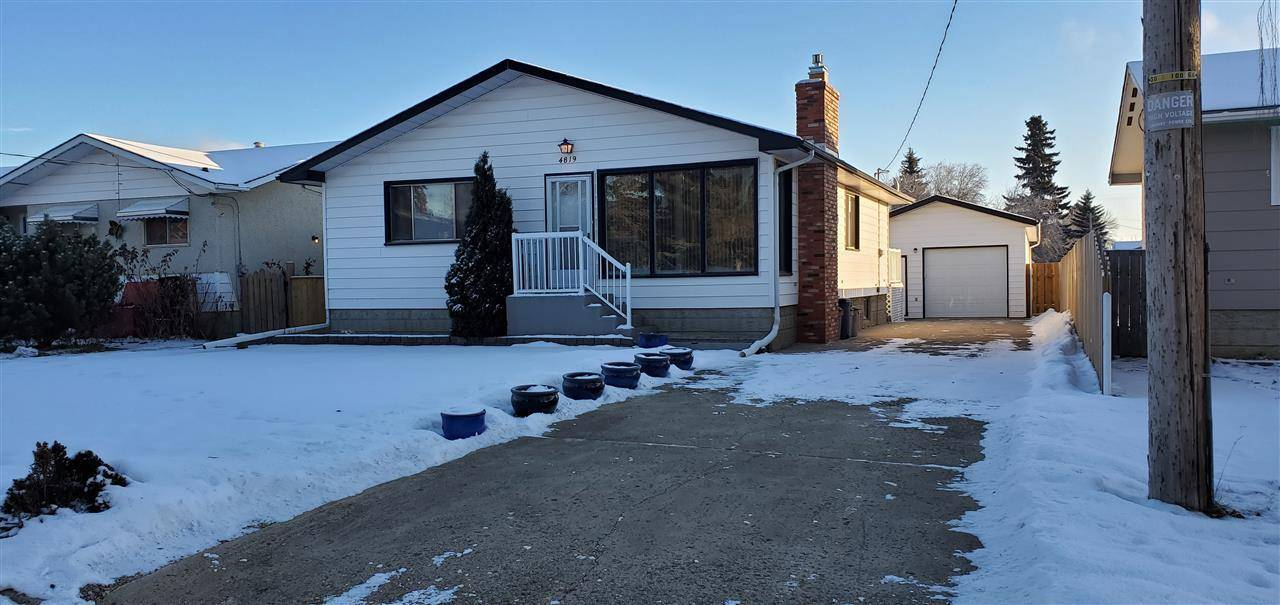 House for sale at 4819 51 St Legal Alberta - MLS: E4181129