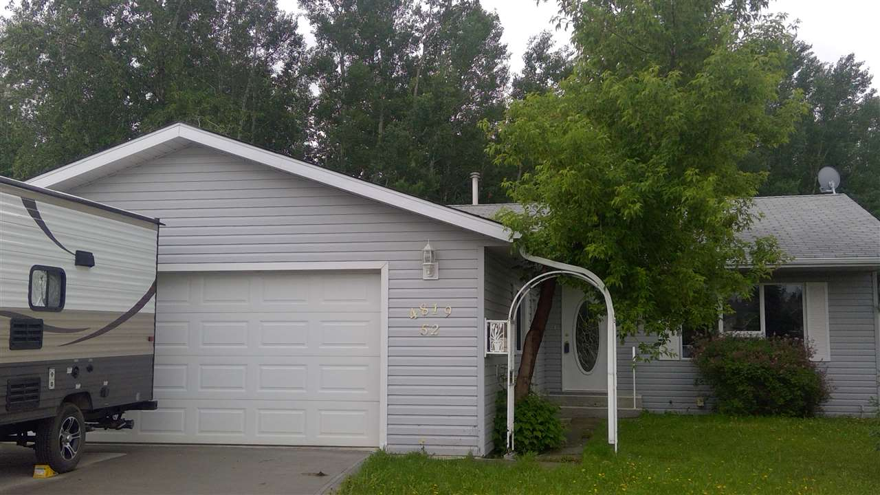 For Sale: 4819 52 Avenue, Thorsby, AB | 3 Bed, 2 Bath House for $249,900. See 21 photos!