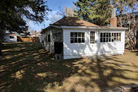 Home for sale at 4819 52 St Rural Lac Ste. Anne County Alberta - MLS: E4148759