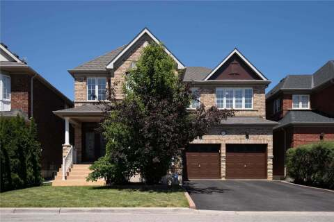 House for sale at 4819 Dayfoot Dr Mississauga Ontario - MLS: W4836721