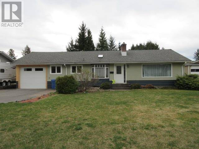 House for sale at 4819 Loen Ave Terrace British Columbia - MLS: R2424603