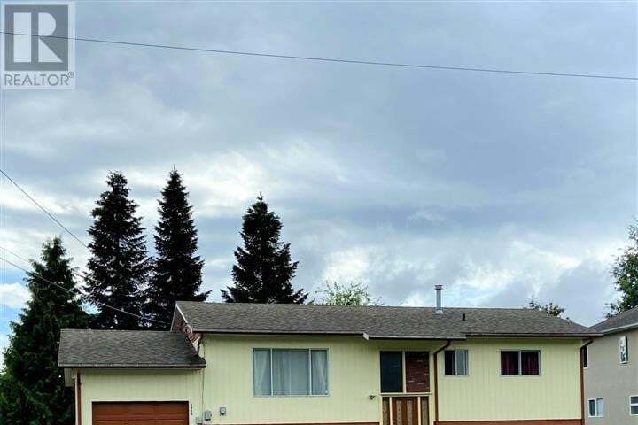House for sale at 4819 Mcconnell Ave Terrace British Columbia - MLS: R2480947