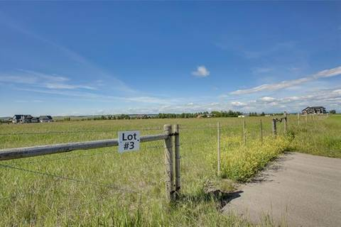 Home for sale at 48197 365 Ave East Rural Foothills County Alberta - MLS: C4257316