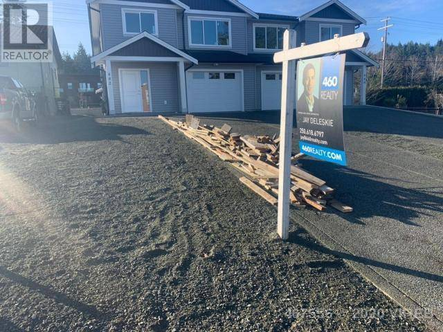 Townhouse for sale at 482 10th St Nanaimo British Columbia - MLS: 467556