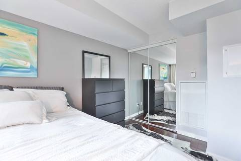 Apartment for rent at 209 Fort York Blvd Unit 482 Toronto Ontario - MLS: C4692908