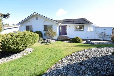 House for sale at 482 Allen Dr Delta British Columbia - MLS: R2446193
