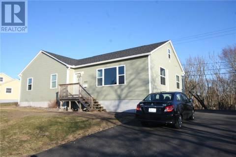 House for sale at 482 Argyle St Saint John New Brunswick - MLS: NB022785