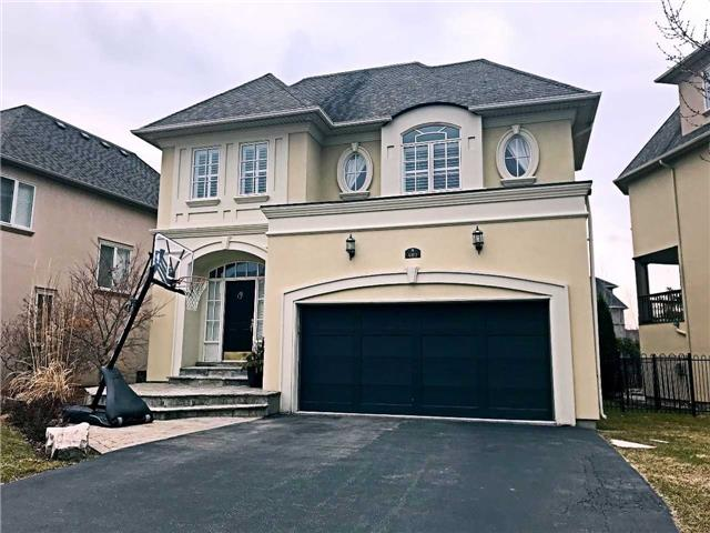 Sold: 482 Berkley Court, Oakville, ON