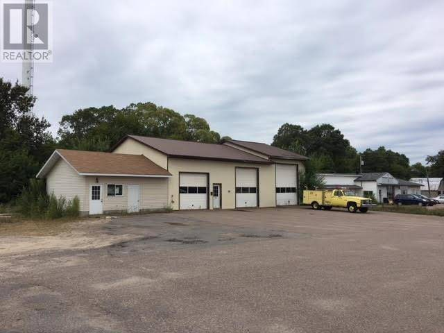 Commercial property for lease at 482 Boundary Rd Pembroke Ontario - MLS: 1138167