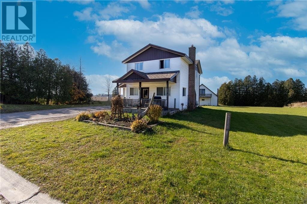House for sale at 482 Dawson St South Bruce Peninsula Ontario - MLS: 40041038