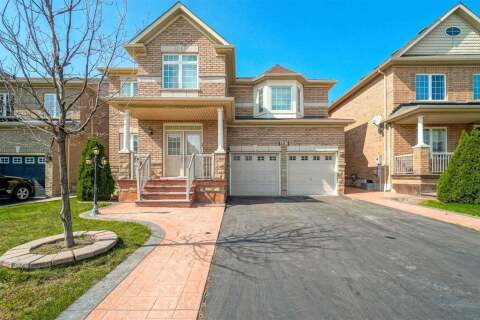 House for sale at 482 Father Tobin Rd Brampton Ontario - MLS: W4922686