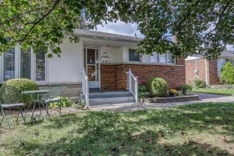 House for sale at 482 Gibbons St Oshawa Ontario - MLS: E4918648