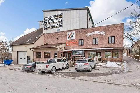 Commercial property for sale at 482 Ontario St Newmarket Ontario - MLS: N4682358