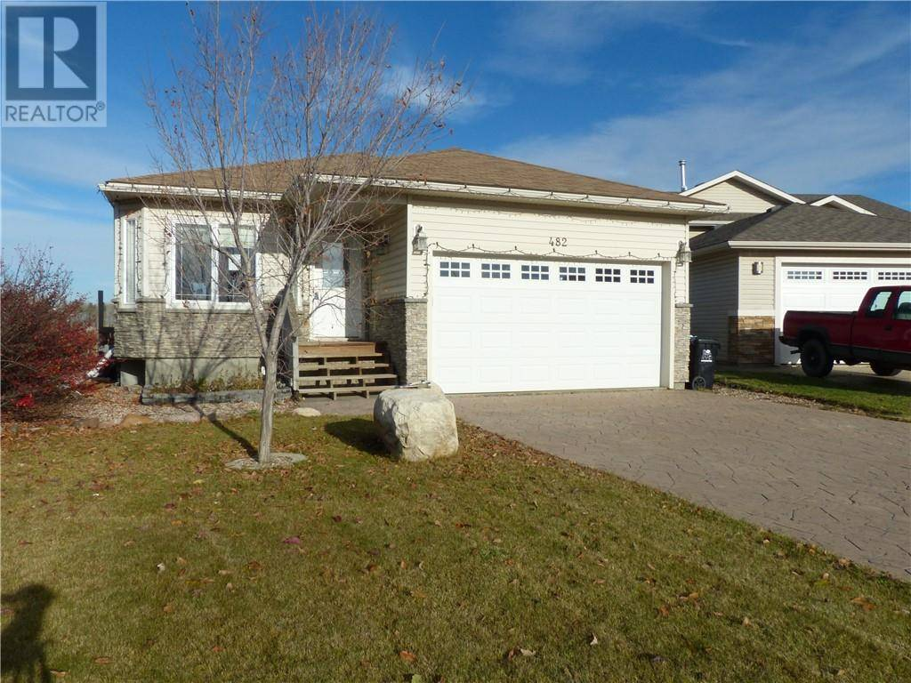 House for sale at 482 Pacific Cres Fort Mcmurray Alberta - MLS: fm0181079