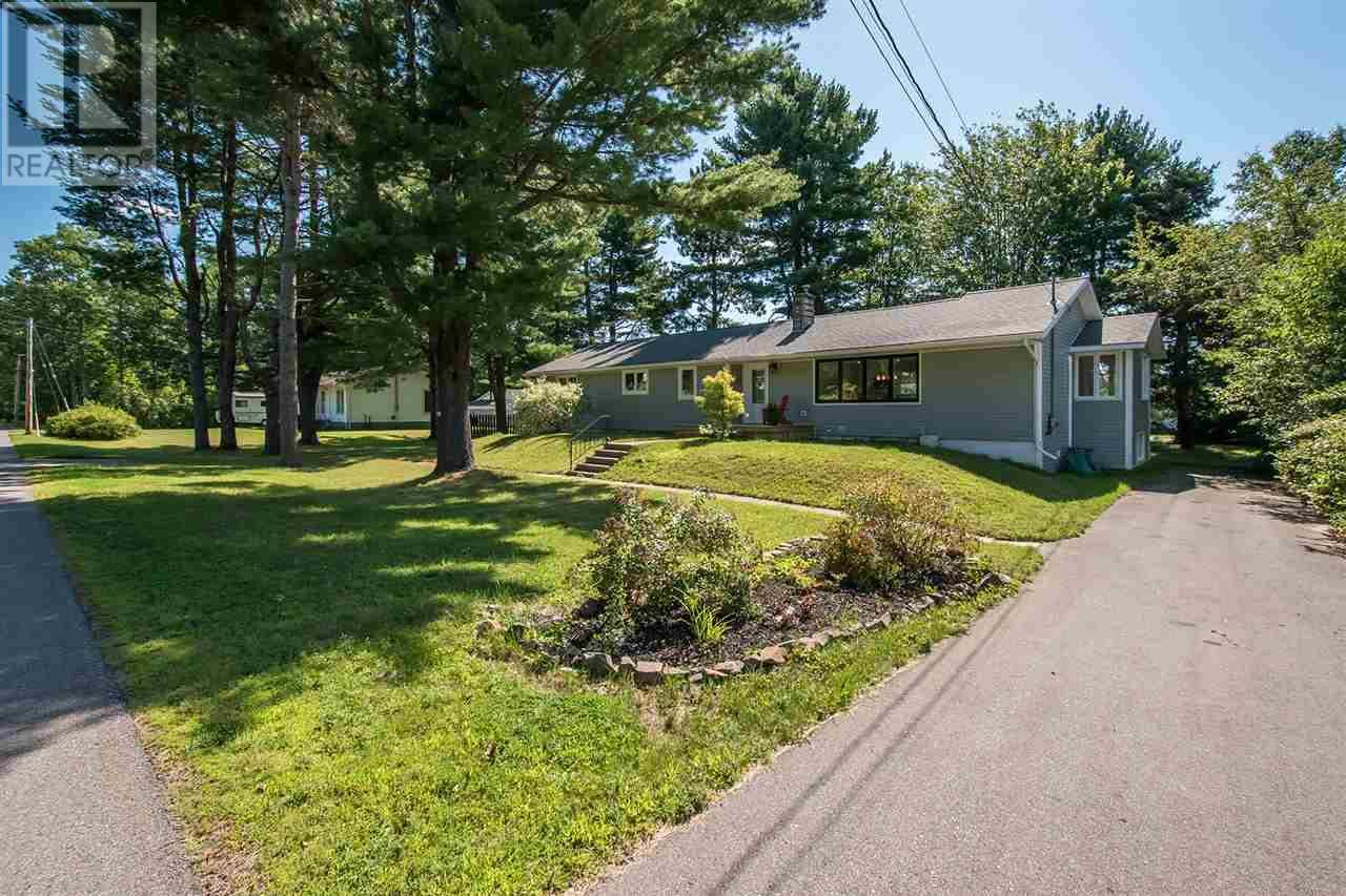 House for sale at 482 Pine Ridge Ave Kingston Nova Scotia - MLS: 201921711
