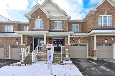 Townhouse for sale at 482 Queen Mary Dr Brampton Ontario - MLS: W4662850