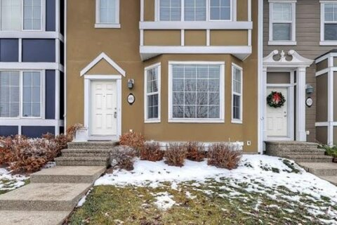 Townhouse for sale at 482 Rainbow Falls Dr Chestermere Alberta - MLS: A1050827